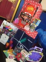 Our December Lucky Door Prize